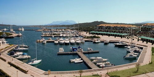 Olbia Yachtcharter - Trend Travel Yachting