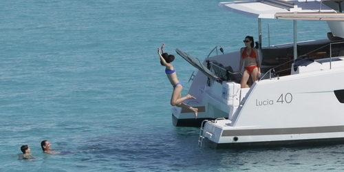 Punta Ala - Katamaran chartern bei Trend Travel Yachting