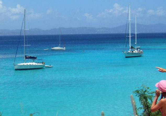 Trend Travel Yachting BVI