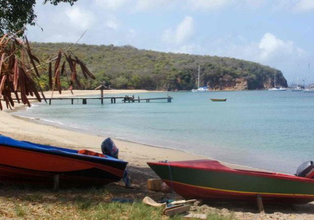 Trend Travel Yachting Charter Angebote Karibik