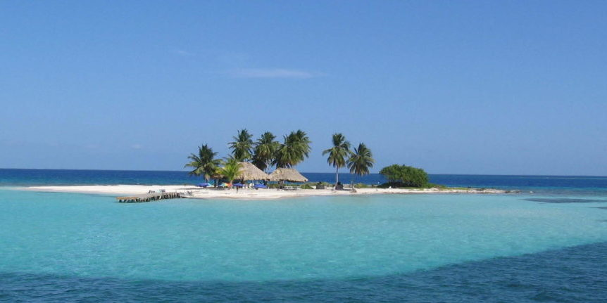 Trend Travel Yachting Charter Belize Titel