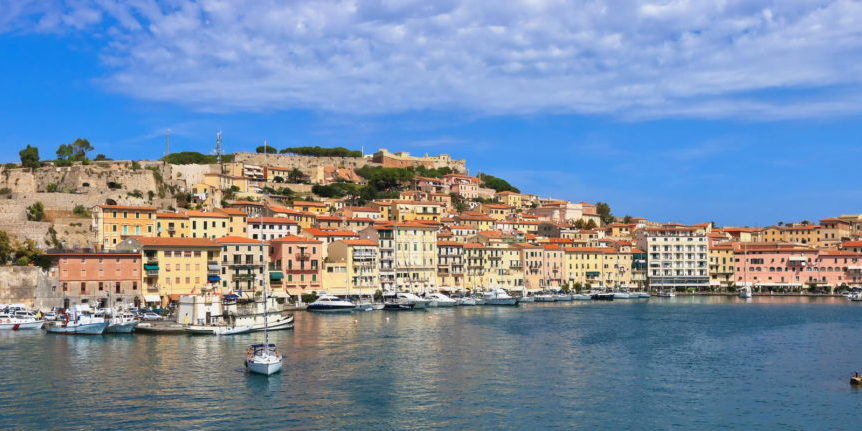 Trend Travel Yachting Charter Elba - Portoferraio