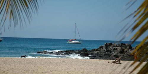 Trend Travel YAchting Cape Verde Charter