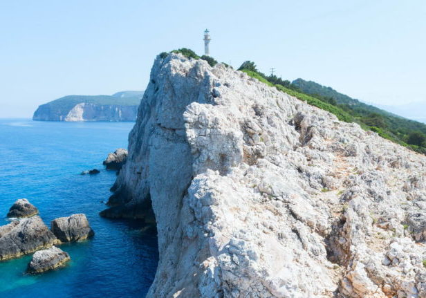 Trend Travel Yachting - Charter Lefkada, coast