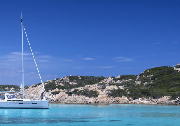 Trend Travel Yachting Charter Sardinien - La Maddalena