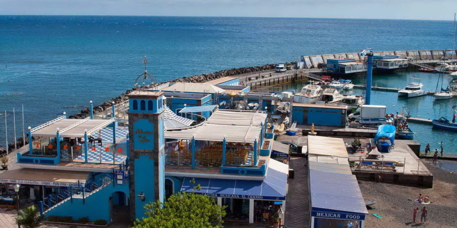 Trend Travel Yachting, Charter Teneriffa, Marina del Sur