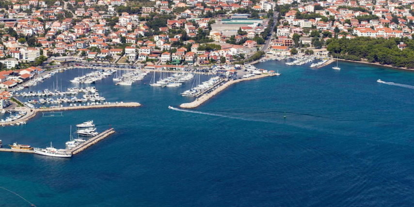 Trend Travel Yachting Charter ab ACI Vodice