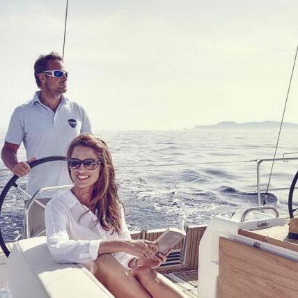 Charterpreise Trend Travel & Yachting, Segeln ab Pula oder Split. Flotte mit Yachten, Katamarane, Trimaran.