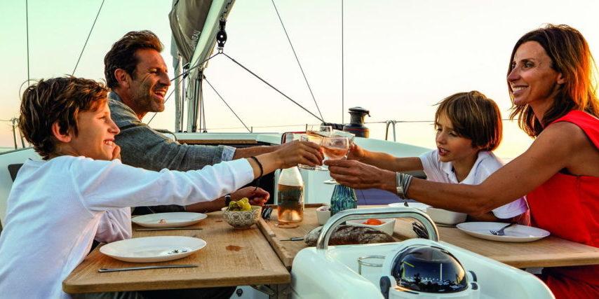 Trend Travel Yachting Himmelfahrt Charter Kroatien Specials