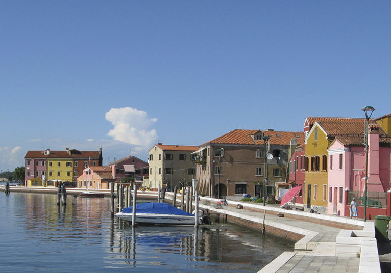 Trend Travel Yachting Italy houseboats