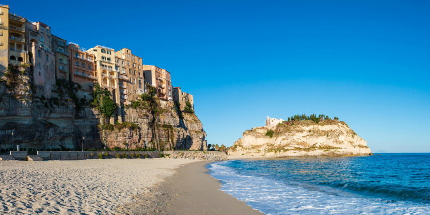Trend Travel Yachting - Kalabrien, Tropea