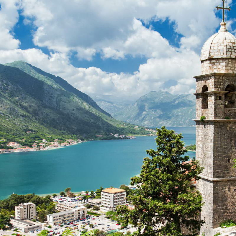 Trend Travel Yachting - Kotor, Montenegro S