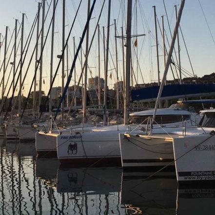 Charterflotte Trend Travel & Yachting Kroatien. Segeln ab Pula oder Split