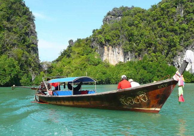 Trend Travel Yachting Langkawi