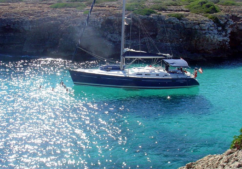 Trend Travel Yachting Charter auf Mallorca