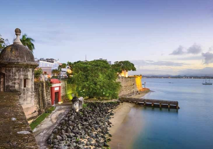 Trend Travel Yachting Puerto Rico