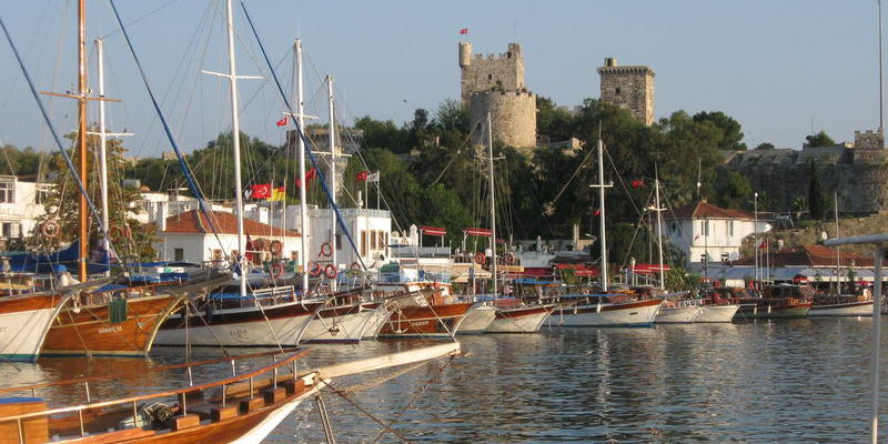 Trend Travel Yachting Segeln Türkei