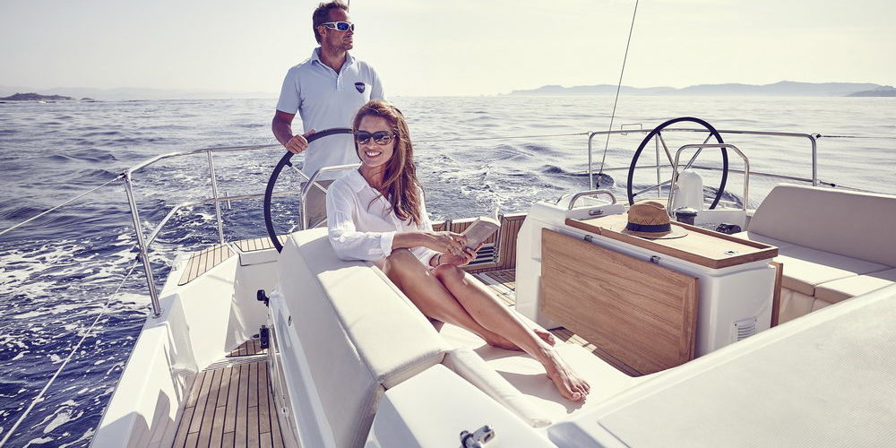 Trend Travel Yachting, Sun Odyssey 440 kaufen oder chartern. Ab Pula oder Split (1)