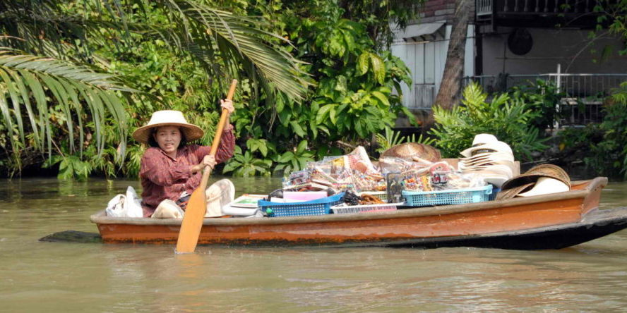 Trend Travel Yachting Thailand Malaysia boot