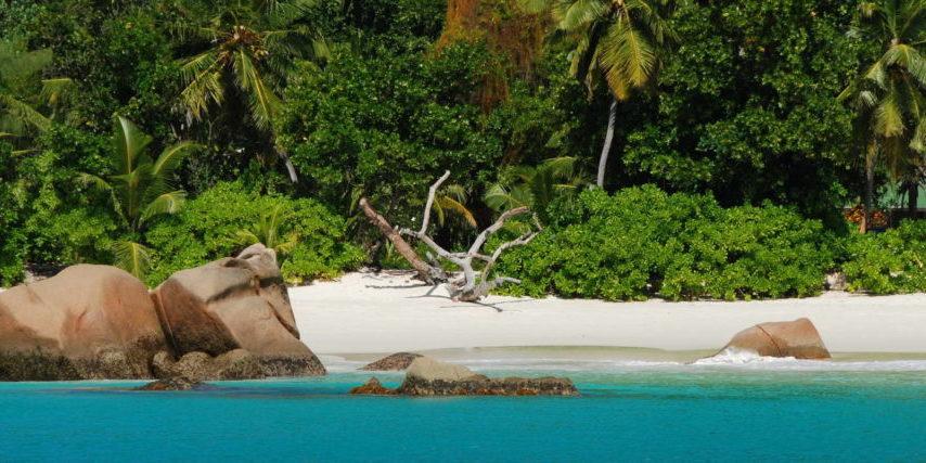 Trend travel yachting Seychellen