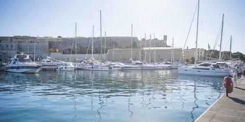 Yachtcharter Malta ab Valetta