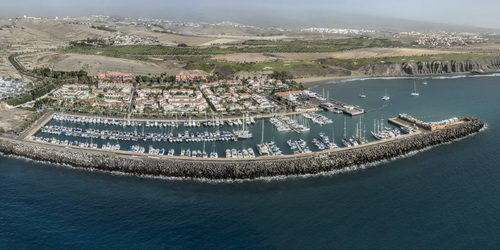 Yachtcharter Gran Canaria ab Pasito Blanco - Trend Travel Yachting
