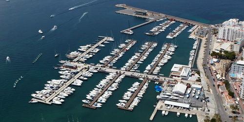Yachtcharter Ibiza ab San Antoni - Trend Travel Yachting