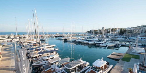 Yachtcharter Mallorca ab Palma Marina Calanova -Trend Travel Yachting