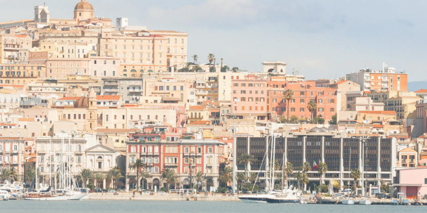 Yachtcharter Sardinien ab Cagliari - Trend Travel Yachting
