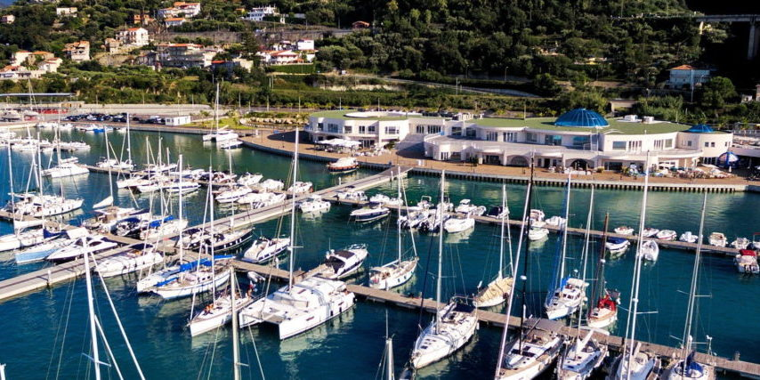 Yachtcharter Sizilien ab Capo d Orlando - Trend Travel Yachting