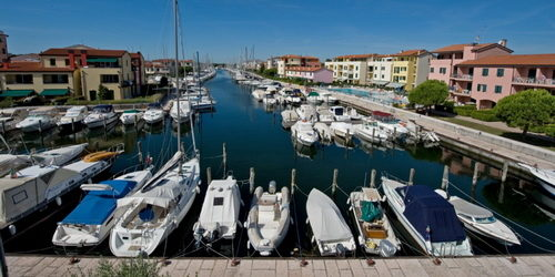 Yachtcharter ab Caorle - Trend Travel Yachting