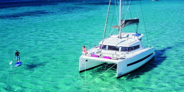 Yachtsales by Trend Travel Yachting