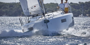 Yachtinvest charter-management  Trend Travel yachting