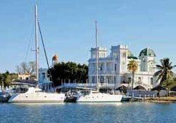 trend-travel-yachting-Revierinfo Kuba - Cienfuegos, Trinidad-2
