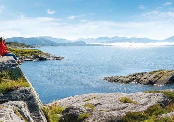 trend-travel-yachting-Revierinfo Norwegen – Oslo Lofoten Nordkap