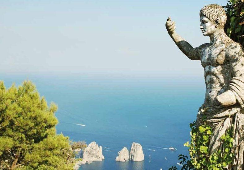 trend-travel-yachting-revierinfo-Golf von Neapel, Salerno, Vibo Valentia, Tropea-3X2